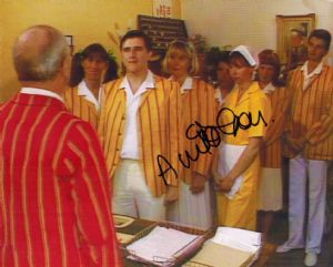Anita Graham, Dr Who, Genuine Signed Autograph (02)